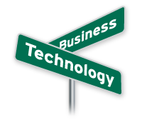 Strategy for Business+Technology